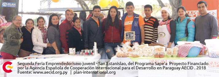 63ec50e666b 04 Ago Segunda Feria Emprendedorismo juvenil – San Estanislao