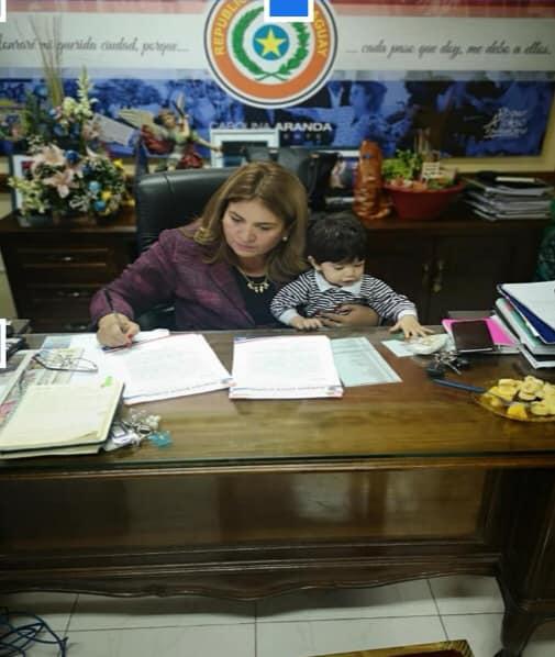 Un conversatorio sobre maternidades en cargos electivos fue el puntapié para plantear el tema a nivel ordenanza