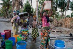 10 años de derechos humanos al agua potable y saneamiento