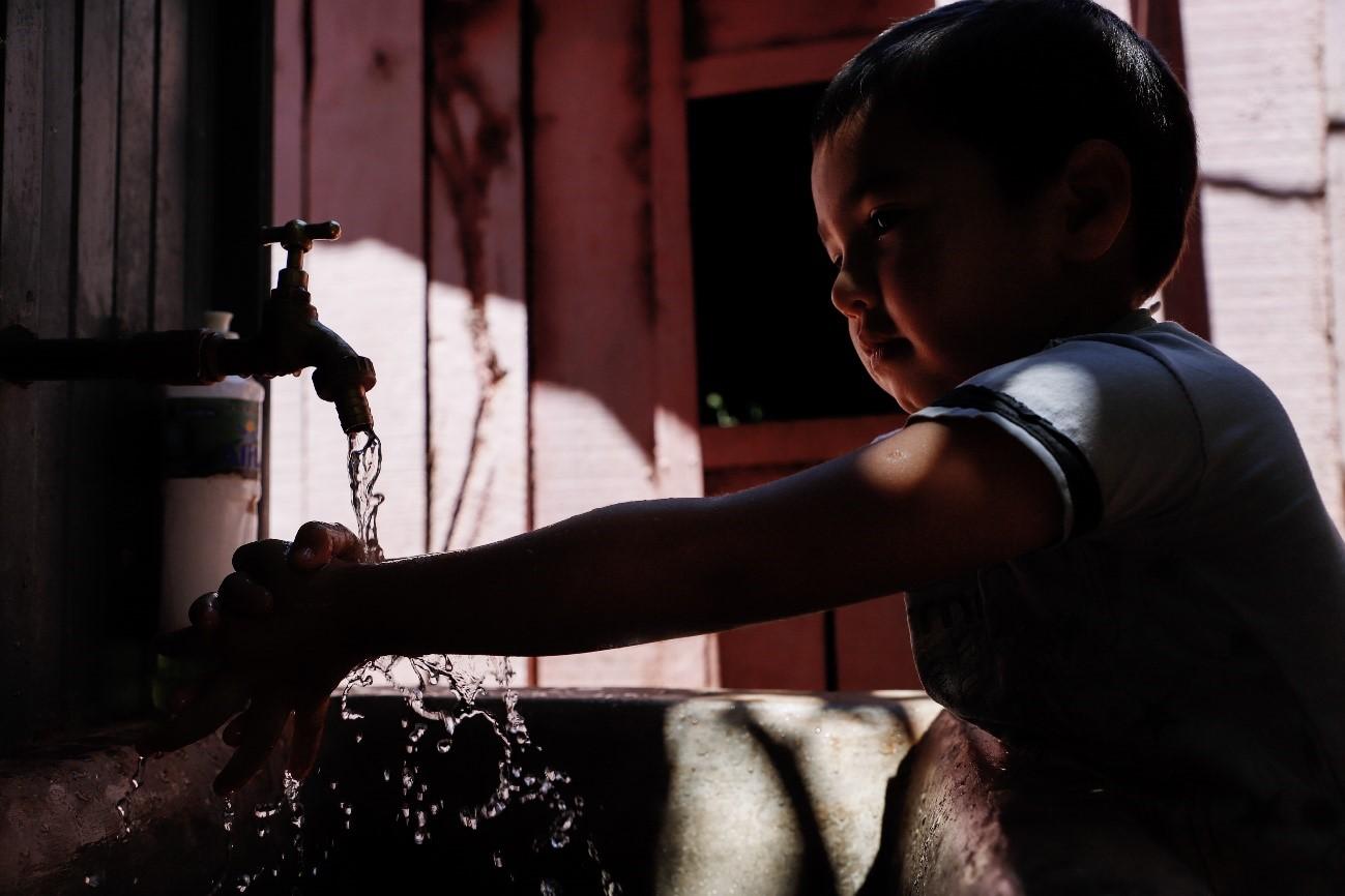 Pozos de cooperación española para el acceso al agua potable en Paraguay