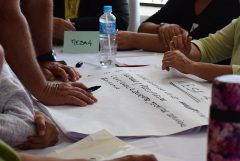 Paraguay incluirá a personas con discapacidad en sus datos y estadísticas siguiendo parámetros de derechos humanos