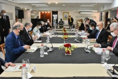 VII Reunión del Mecanismo de Consulta y Coordinación Política Bilateral entre Paraguay y España