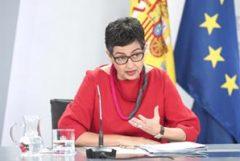 Paraguay y España analizaron el relacionamiento político, económico y los contextos regionales