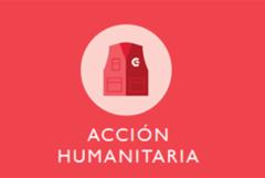 Convocatoria de subvenciones de Acciones de Cooperación para el Desarrollo correspondientes al año 2021 para proyectos de acción humanitaria